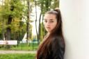 Аватар пользователя Песоцкая Мария Евгеньевна